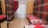 Трёхместный номер Эконом - Мини - Гостиница У Инны в Лазаревском resorts-hotels.org -1-2