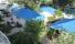Домик с индивидуальной террасой - Анапа Отель Астон в Джемете resorts-hotels.org --7