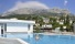 Бассейн.Гостиница РоЯлта. Алупка Крым. resorts-hotels-4