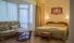 Номер повышенной комфортности. Гостиница РоЯлта. Алупка Крым. resorts-hotels-10