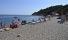 Пляж Алупки.Гостиница РоЯлта. Алупка Крым. resorts-hotels-1