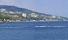 Пляж Алупки.Гостиница РоЯлта. Алупка Крым. resorts-hotels-6