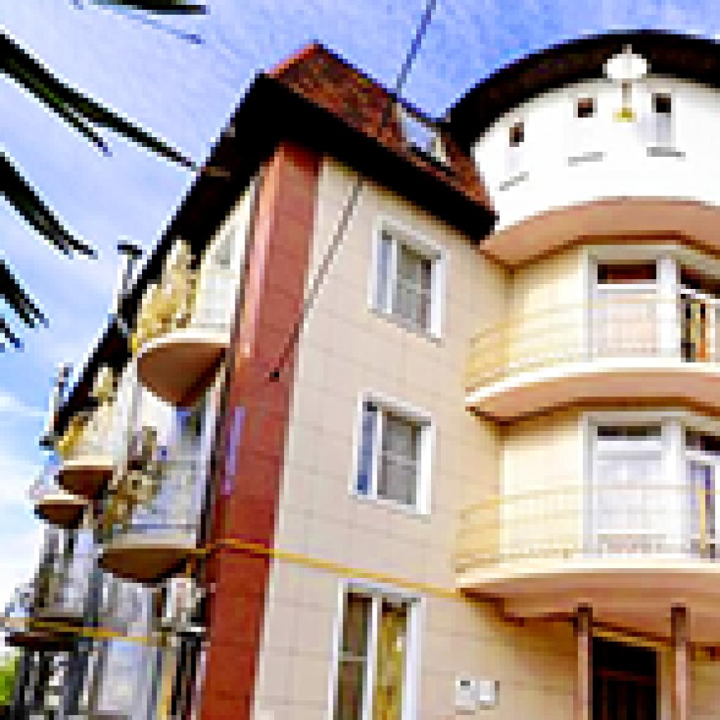 Гостевой дом Ассоль в Лазаревском