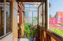 Адлер Гостевой дом у Тети Тани