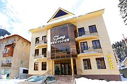 Отель Гранд Виктория