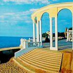 Отели в Крыму - Евпатория