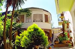Лазаревское Мини - гостиница У Инны