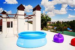 Vip - Апартаменты В дюнах Анапы