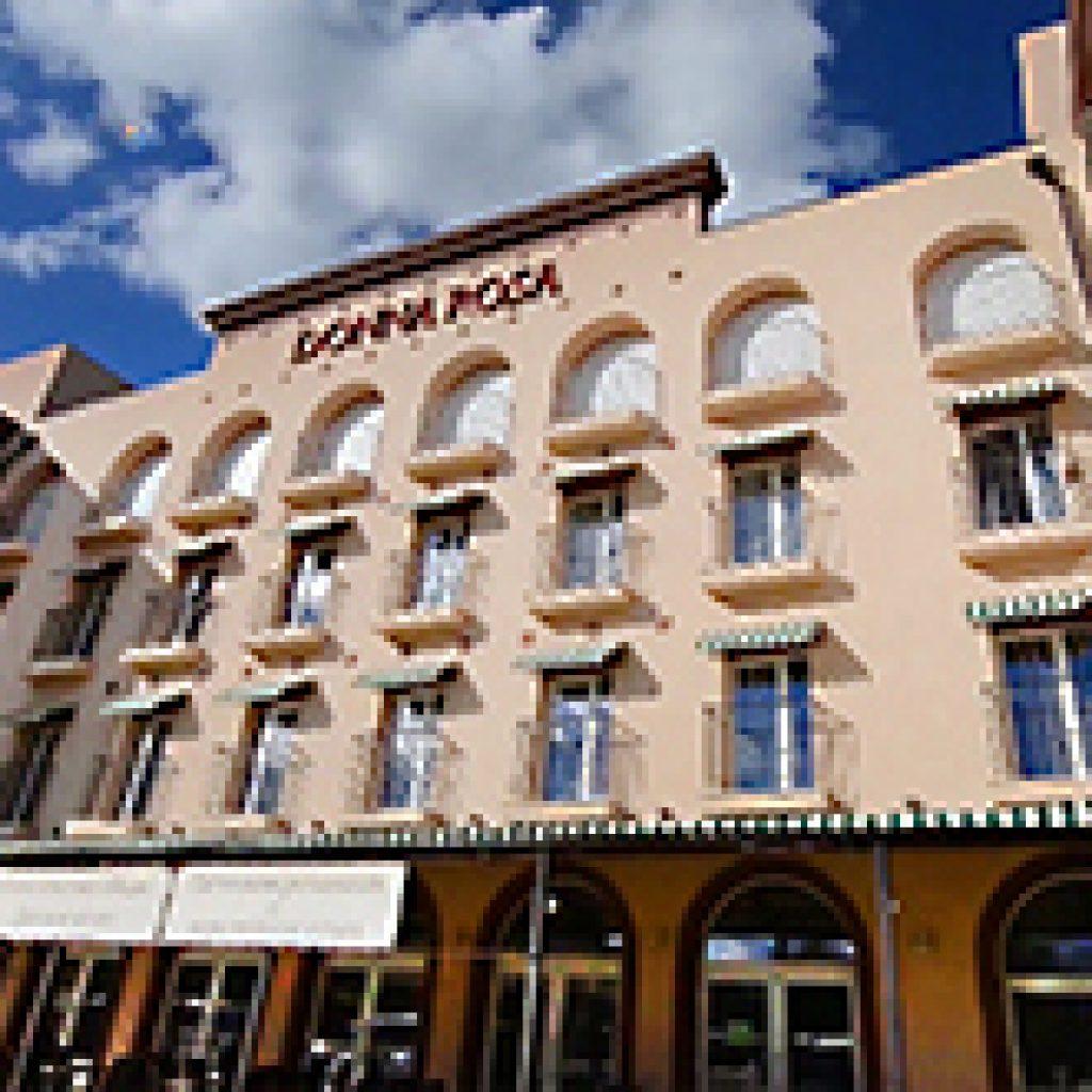 Отель Донна Роза - Евпатория