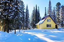 Гостиный двор Кедровый resorts-hotels